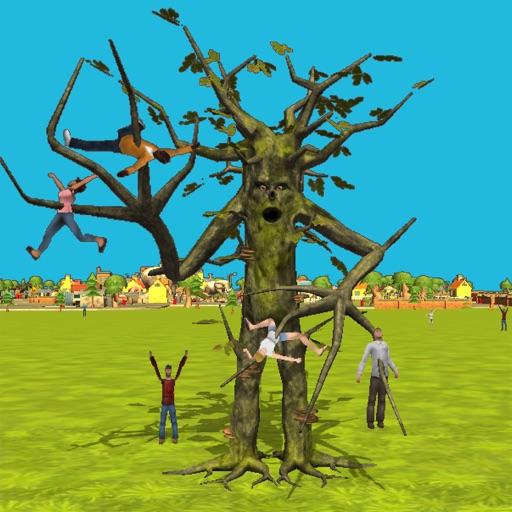 Tree Simulator