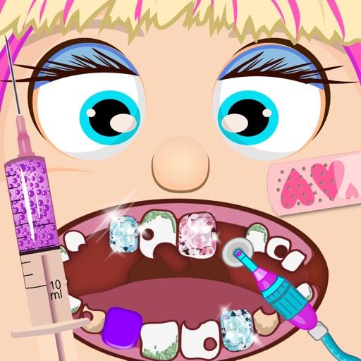 Celebrity Doctor & Dentist - Virtual Kids Dental & Med School