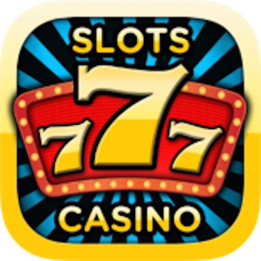Slots: Free Casino Games