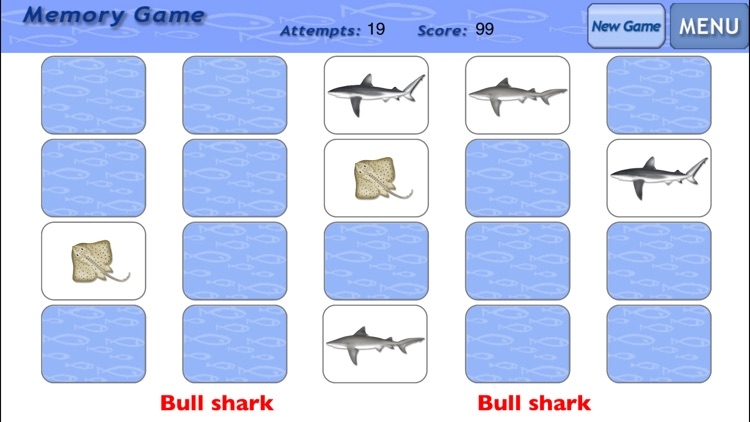 Sharks & Rays - Identification Guide screenshot-4