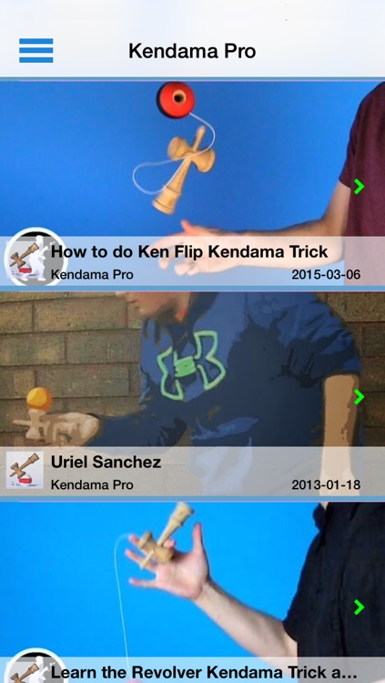 Kendama Pro screenshot-1