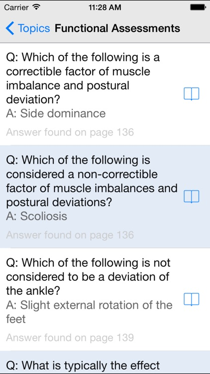 ACE CPT Test Questions & Answers screenshot-3