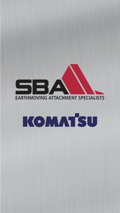 KGA Attachments by SBA