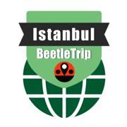 伊斯坦布尔旅游指南地铁甲虫土耳其离线地图 Istanbul travel guide and offline city map, Beetletrip