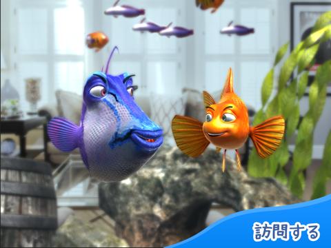 TouchFish™のおすすめ画像4