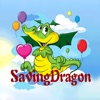 saving dragon games HD - rescue your pets