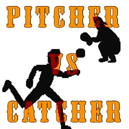 Pitcher VS Catcher
