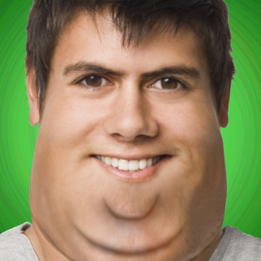 FatGoo ~ the best fat face booth