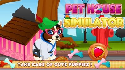 Pet House Simulator screenshot one