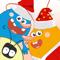 App Icon for Cricket Kids: Christmas Presents App in Belgium IOS App Store