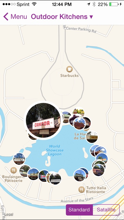 Epcot Food & Wine Festival Guide