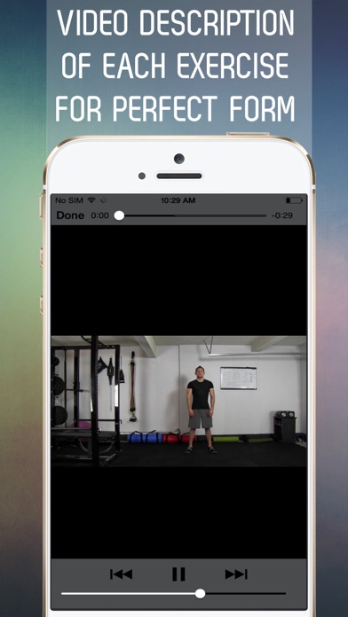download 7 Minute Circuit Training Workout: At Home Cardio, Weights, and Bodyweight Exercises apps 3