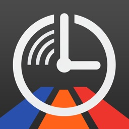 NextStop Apple Watch App