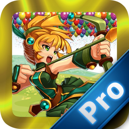 Green Arrow Tournament PRO - archery shooting game