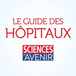 Le Guide des Hôpitaux et des services de pointe par Sciences et Avenir Santé