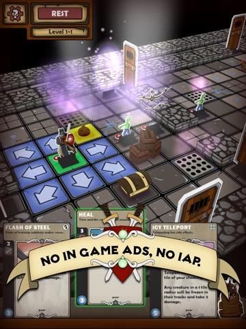 Игра Card Dungeon