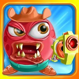Pac Monster