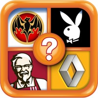 Codes for Guess Logo - brand quiz game. Guess logo by image Hack