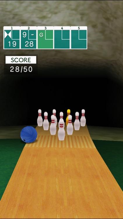 Bowling Islands screenshot-3