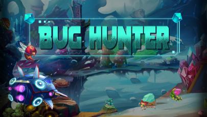 Bug Hunter, the secret of Algebraのおすすめ画像1
