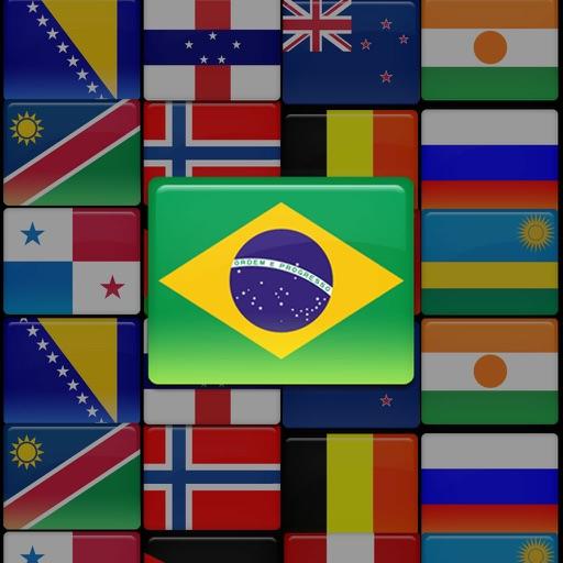 Juego de Banderas - ¿Qué país es esta bandera?
