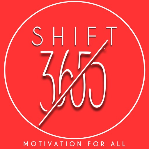 Shift 365 - Daily Affirmation, Empowerment and Motivation for Women