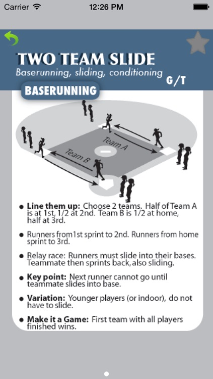 CoachDeck Softball Lite screenshot-3