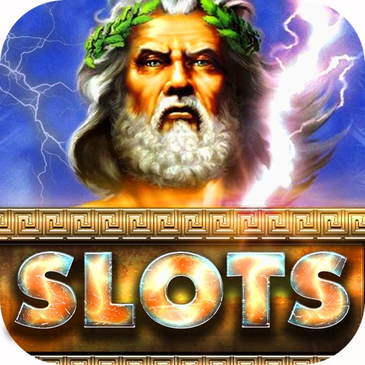 Acropolis Slots Greek God of Riches Casino 777 - ( Win Big With Lucky Bonus Games ) Free icon