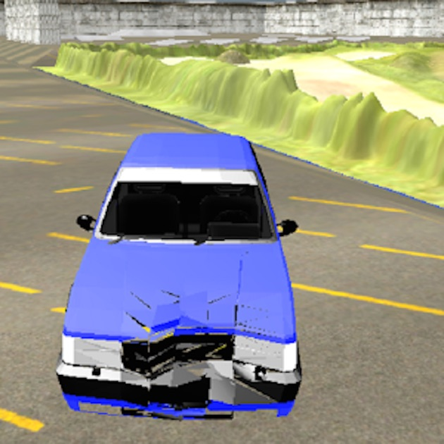 Crash Car Simulator - 3D HD Driving Game on the App Store