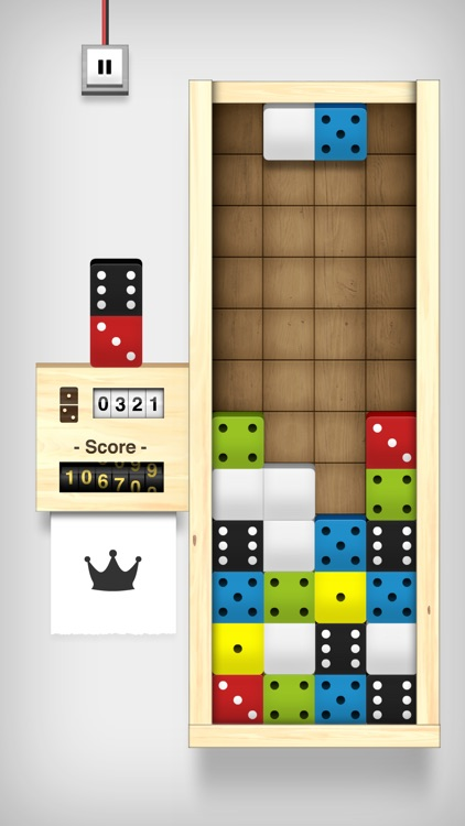 Domino Drop screenshot-1