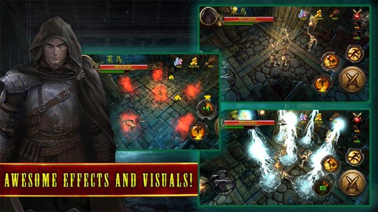 Dungeon Of Chaos screenshot-3
