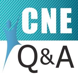 Certified Nurse Educator Q&A Review