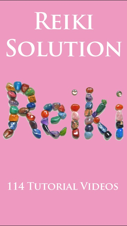 Reiki Solution