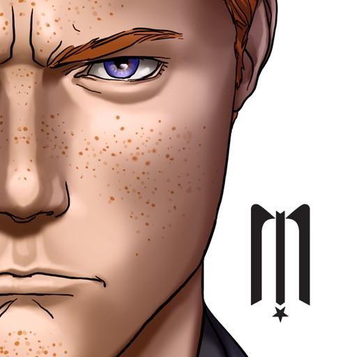 Midnight Rises (Graphic Novel)