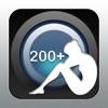腕立て伏せ 200+ Lite - iPhoneアプリ