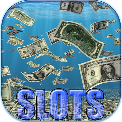 Slots by the Pool of Money - FREE Slots Game Bat Cave Bubble