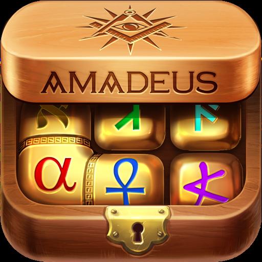 Amadeus: Музыкальные пазлы HD