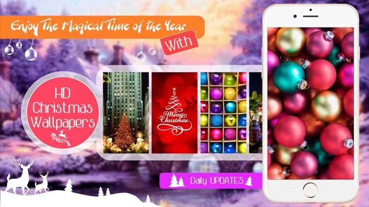Christmas Wallpaper & Backgrounds