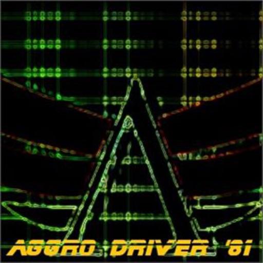Aggro Driver '81