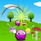 Right Smile game for kids icon