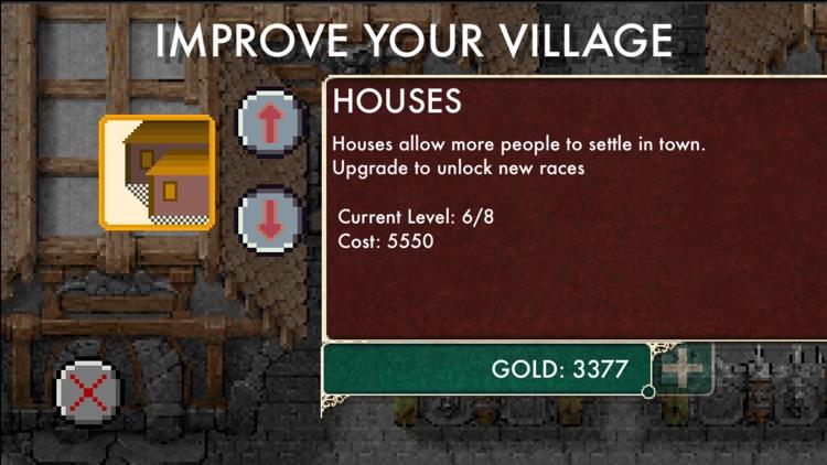 Mazes of Karradash screenshot-4
