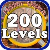 Hidden Objects 20 in 1