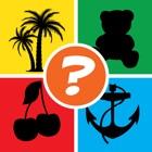 Мозаика: Угадай слово по тени! icon