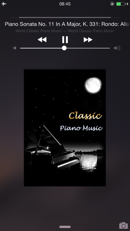 World Best Classical Piano Music Collections Free HD screenshot-4