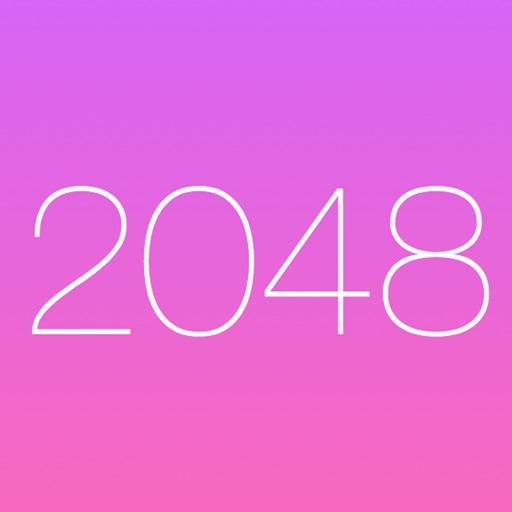 2048 - NEW !