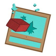Activities of Window Smasher -- Smash Hit and Break Your Way to the Top
