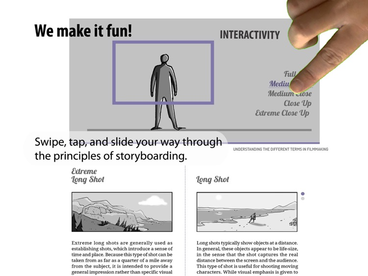 StoryboardingBook screenshot-1