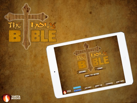 The Holy Bible by King James | App Price Drops