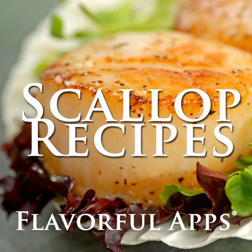 Scallop Recipes from Flavorful Apps®