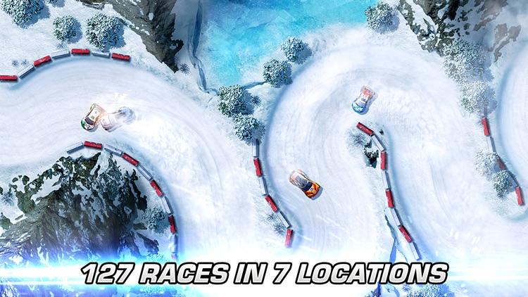 VS. Racing 2 screenshot-3